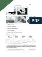 Exercício Montagem & Manutenção Revisão