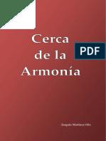 J MARTíNEZ-OnA Cerca de La Armonía