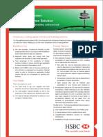 Export Finance Solution 06 05 10