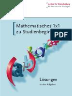 Vorkurs_Mathematik_Loesungen