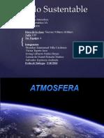 Atmosfera INFO I 3