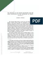 Analecta Cisterciensia; 29 (1973); Sobre Poblet
