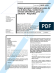 NBR 5008 - Chapas Grossas E Bobinas Grossas De Aco De Baixa Liga Resistentes A Corrosao Atmosferi.pdf