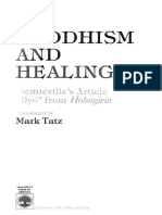 Buddhism and Healing_Demieville Clean