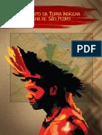 Etnomapeamento Caiçara/Ilha de São Pedro