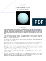 The MAGNETIC FIELDS of Uranus and Neptune