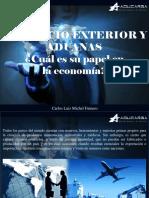 Carlos Luis Michel Fumero - Comercio Exterior y Aduanas, Cuál Es Su Papel en LaEconomía