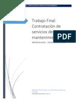 Trabajo Final_Sistemas de Calidad_ Administración_Alejandro Perez Pasten_Luz Del Carmen Legorreta Gonzalez