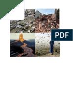 DESASTRES NATURALES -