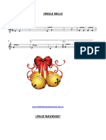 Jingle Bells - Completar