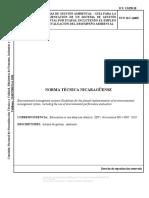 13. NTN ISO 14005 Sist. Gest. Amb. Guia Para Su Implementación