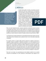 Acuerdos Internacionales según el BID