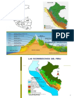 Las Ecorregiones Del Peru- Fotos