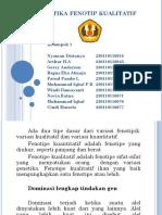 106428391-Genetika-fenotip-kualitatif.pptx