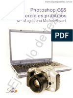 Photoshop Cs5 Exercicios Praticos