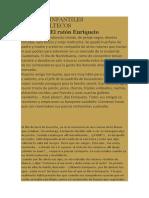 CUENTOS INFANTILES GUATEMALTECOS