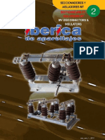 Catalogo Seccionadores Iberica 2011
