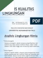 ANALISIS KUALITAS LINGKUNGAN.pptx