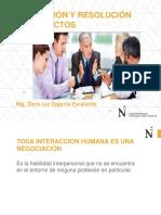 NEGOCIACION Y RESOLUCION DE CONFLICTOS (1).pdf