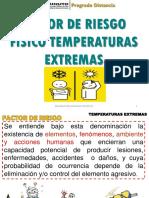3.Temperaturas Extremas - (p)