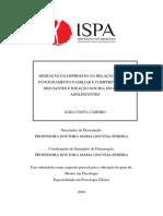 MEDIAÇÃO DA DEPRESSÃO NA RELAÇÃO ENTRE O funcionamento familiar.pdf