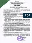 Pengumumam Dan Formulir Timsel Kabupaten