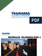 Taller de Materiales Peligrosos NFPA