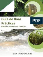 Boas Practicas Agricolas Gandeiras e Forestais
