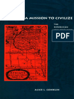 Alice L. Conklin-A Mission to Civilize_ the Republican Idea of Empire in France and West Africa, 1895-1930-Stanford University Press (1997)