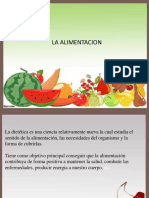 Clases de Dietetica 2
