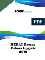 Hebat Training 1