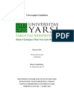 Case Report VVC