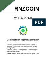 EarnzCoin-WhitePaper
