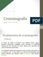 Unidad 7 Cromatografia1