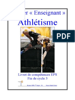 AthletismeEnseignant