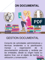 1 Gestion Documental