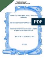 PERFIL DE PROYECTOS ESCOLARES  FILIGRANA  CARLOS CRUZ.docx