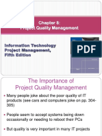 ProjectQuality ppt