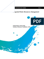 04 Integrated Water Resources Management 2000 English