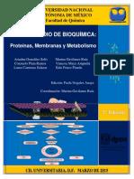 Compendio de Bioquimica%2c 2a Edición