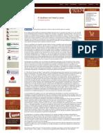 El Dualismo en Freud y Lacan - Imago Agenda