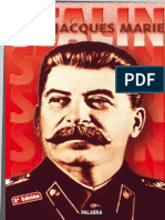 Marie, Jean-Jacques. Stalin