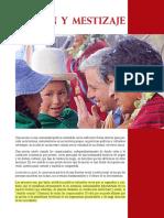 textos multiculturalismo