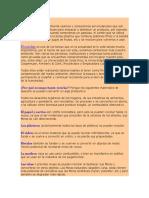 Salud Ambiental Work