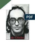 Sanchez Ferlosio Chicho - Canciones Poemas Y Otros Textos