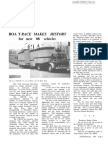 BBC Engineering Information Newsletter ENG INF - issue #4, Spring 1981