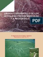 Geoglifos Paracas