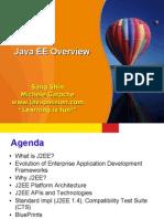 Javaee Overview