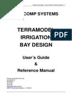 Irrigation Manual