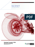 Inventor 2014. Partes Avanzada. Ejercicios de Clase.pdf